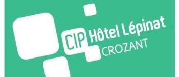 Une heure, une oeuvre et visite guidée de l\Hôtel Lépinat Crozant