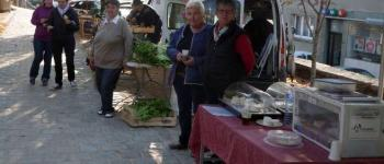 Marché Traditionnel Crocq