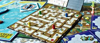 Jeux de stratégie et de société Arfeuille-Châtain