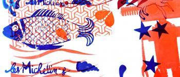Exposition Gabriel Garcia Meymac