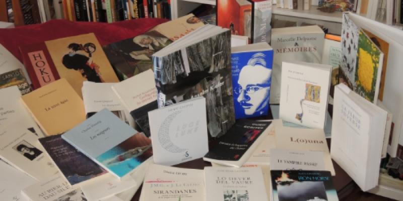 Cercle de lecture Velibor Colic