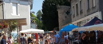 Marché de Neuvic Neuvic