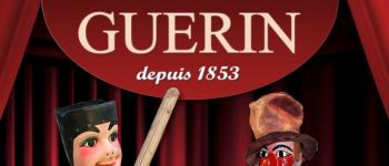 Guignol Guérin aux Jardins Sothys Auriac