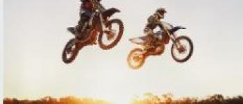 Motocross Crozant