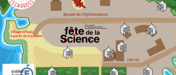 Village des Sciences Virtuel Biscarrosse Biscarrosse