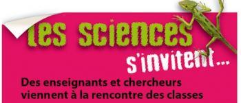 Conférence : \La Science reste une affaire de femme !\ Saint-Michel