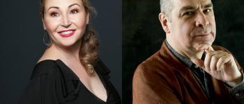 Saison Sinfonia - Karine DESHAYES & Philippe CASSARD Périgueux