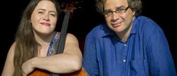 Saison sinfonia - Pascal Amoyel & Emmanuelle Bertrand Périgueux 24000