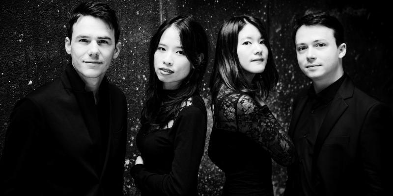 Saison Sinfonia - Quatuor HERMÈS