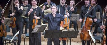 Saison Sinfonia - Les Dissonances Périgueux