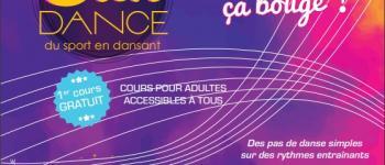 Cours de Sport / Danse - Sundance / Planning 2020 - 2021 Langon
