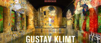 Exposition Klimt aux Bassins des lumières à Bordeaux Bordeaux