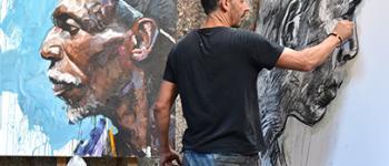 Exposition Emmanuel MICHEL « Sri Lanka » Bergerac