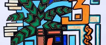 Exposition de peinture Ambazac