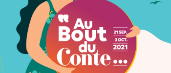 Festival Au bout du conte - Contes du pays de nulle part Razès